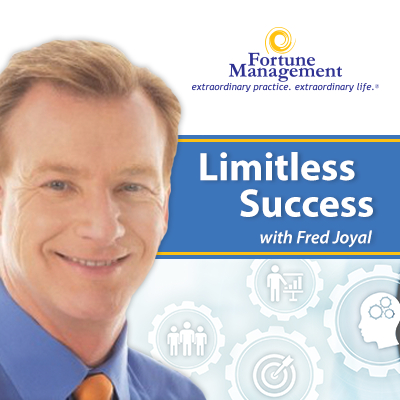 Limitless Success with Fred Joyal